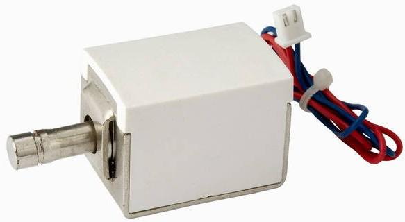 电控锁,灵性锁,静音锁,迷你电控锁,电机锁,迷你电控锁,12V电磁阀,电插销锁 ...